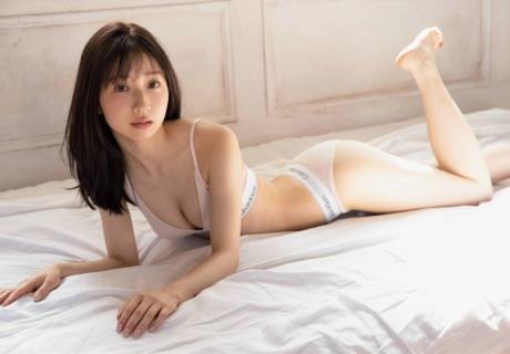 Tahara Kanako 田原可南子