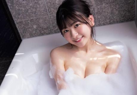 Yamada Minami 山田南実