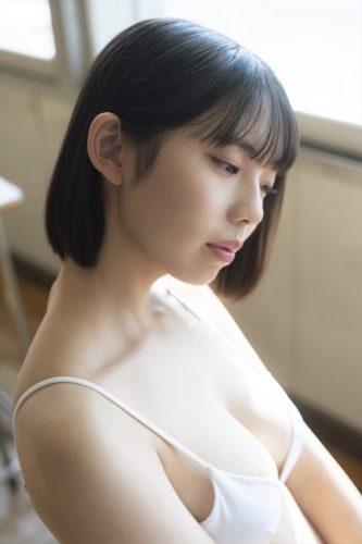 Kikuchi Hina 菊地姫奈