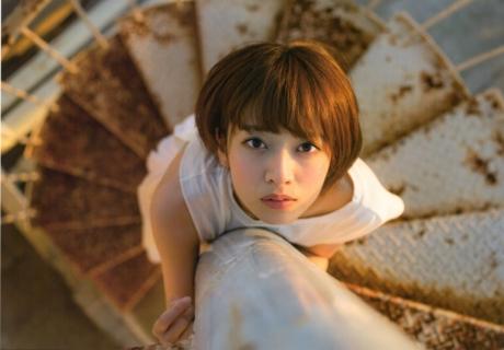 Hashimoto Nanami 橋本奈々未
