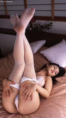 Ozawa Maria 小澤マリア