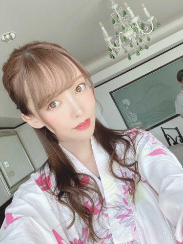 Haruna Minami 春名美波