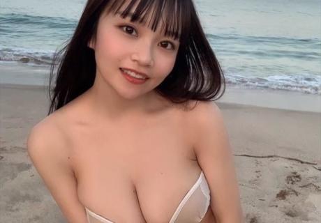 Oshima Miku 大嶋みく