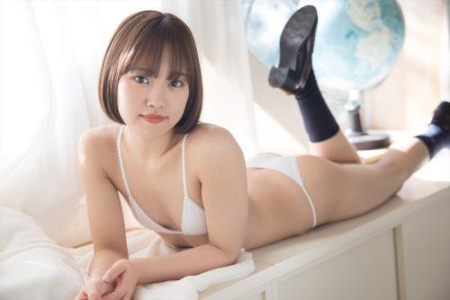 Kouzaki Anju 香月杏珠