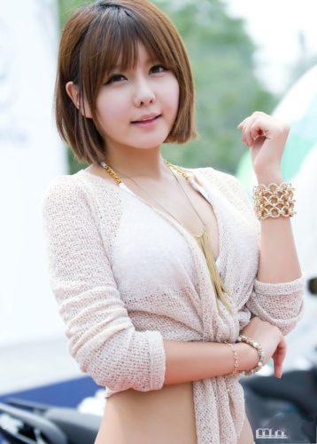 Ryu Ji-Hye 柳智惠