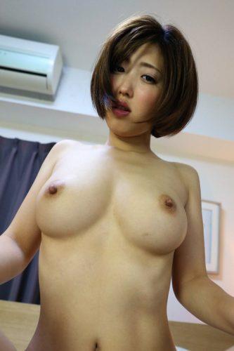 Mizuno Asahi 水野朝陽