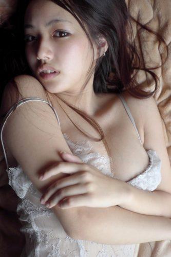 Mamiya Yuki 間宮夕貴