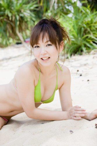 Norishima Nanami 則島奈々美