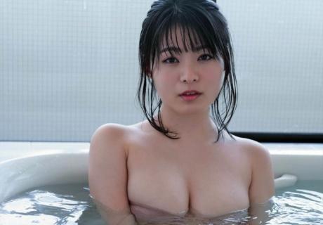 Hoshina Mizuki 星名美津紀