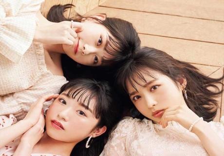 AKB48 小栗有以 千葉恵里 山内瑞葵
