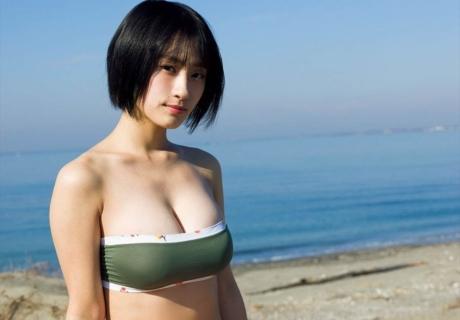 Sumida Ayano 澄田綾乃