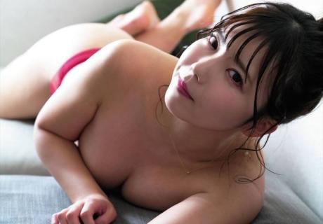 Horie Riho 堀江りほ
