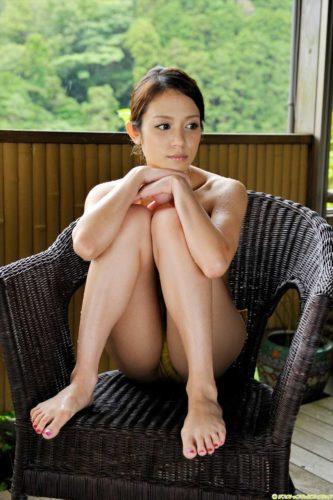 Fujii Shelly 藤井シェリー