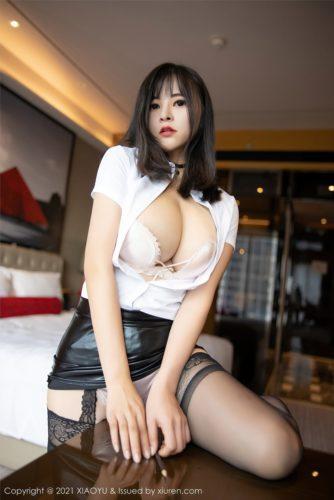 Nai Mu Zi 奈沐子
