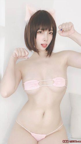 COSER二佐Nisa