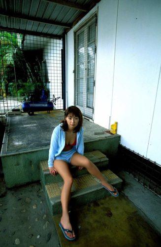 Wakabayashi Namiko 若林菜美子
