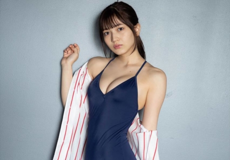 Kurosaki Nanako 黒嵜菜々子