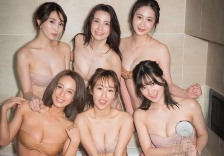 R・I・P Girls