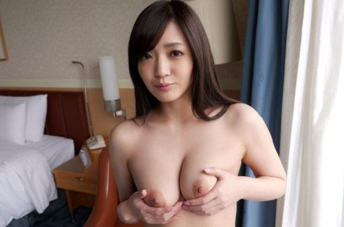 Aoyama Hana 青山はな