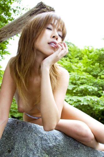 Ayukawa Ami 鮎川あみ