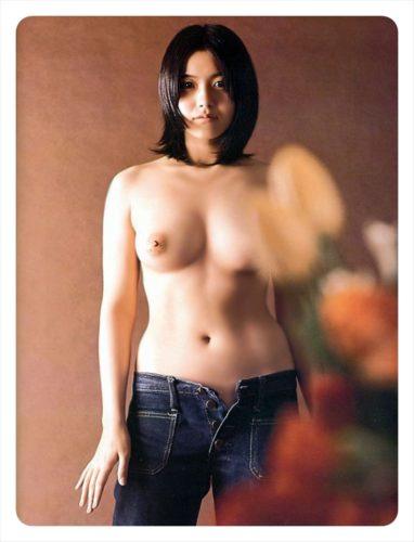 Asada Nami 麻田奈美