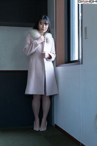 Haruno Megumi 春野恵
