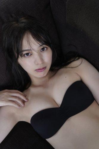 Tateno Saki 立野沙紀