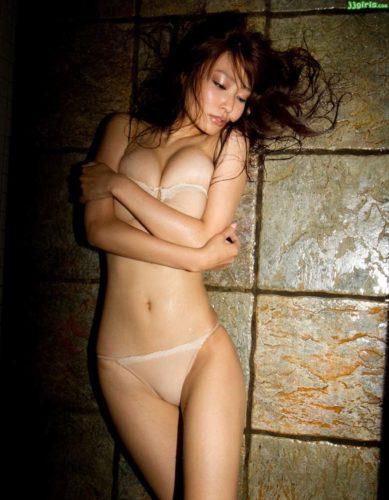 Nito Misaki 仁藤みさき