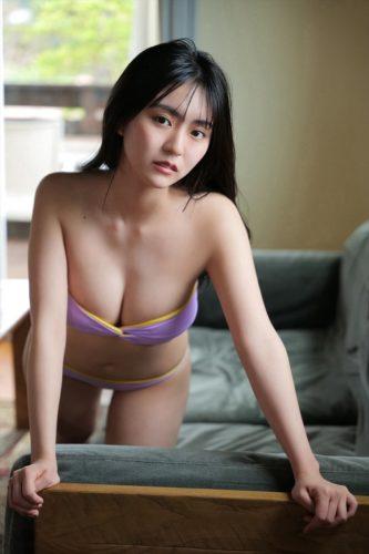 Sawaguchi Aika Toyoda Runa Arai Haruka 沢口愛華 豊田ルナ 新井遥