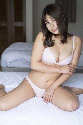 Okita Ayaka 沖田彩華