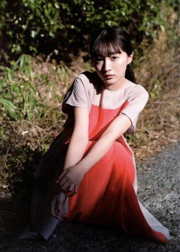 Yamamoto Ayaka 山本彩加