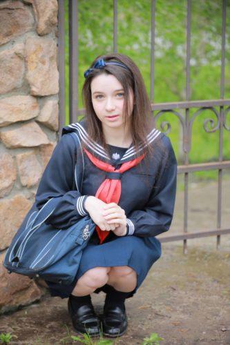 TokyoDoll Anna C