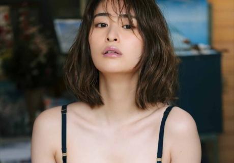 Yanagi Miki 柳美稀