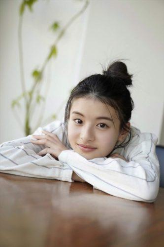 Deguchi Natsuki 出口夏希
