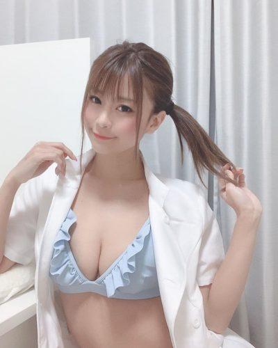 Akutsu Mao 阿久津真央