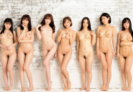 美女27人のグラビア宝石箱