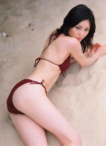 Hara Fumina 原史奈