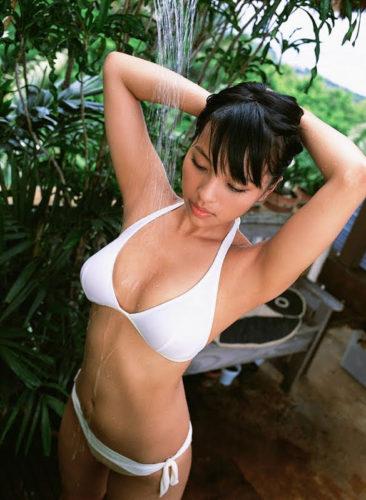 Misaki Ayame 水崎綾女