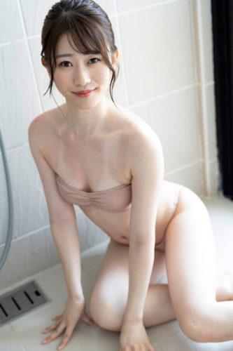 Sasaoka Ikumi 笹岡郁未
