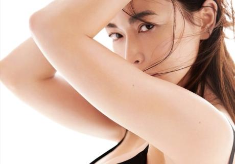 Hasegawa Kyoko 長谷川京子