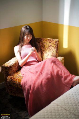 Kuromi Haruka 黒見明香