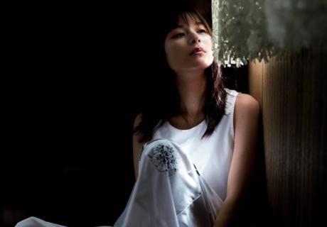 Yoshine Kyoko 芳根京子
