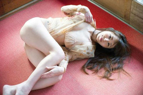 Shiochi Misumi 塩地美澄