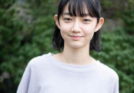 Komiyama Rina 小宮山莉渚
