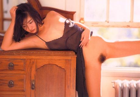 Nishio Etsuko 西尾悦子