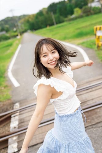 Kondo Rina 近藤里奈