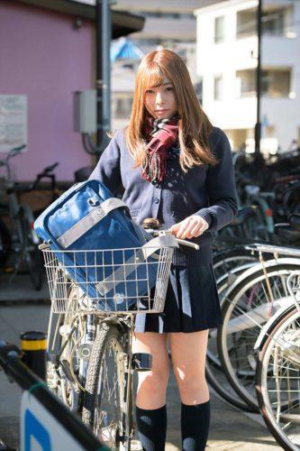 Misaki Azusa 岬あずさ