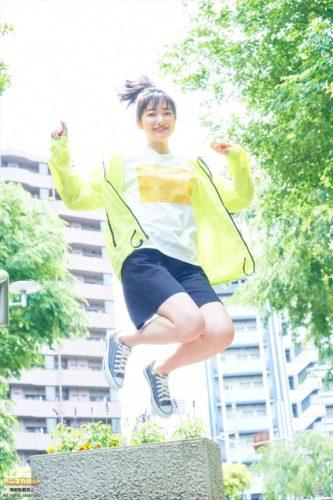 Ozono Rei 大園玲