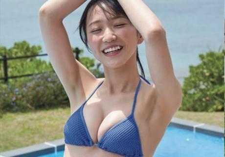 Noguchi Iori 野口衣織