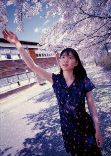 Ueno Juri 上野樹里